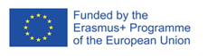 Funded by Erasmus + Programme of the European Union